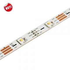 DC5V 30leds/m SK6812 RGBW LED Strip